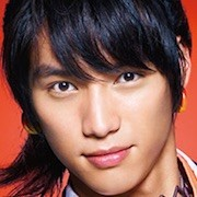 Laughing Under the Clouds-Sota Fukushi.jpg