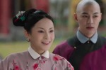 Dreaming Back to the Qing Dynasty (2019) Episode Episode 12