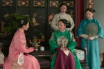 Dreaming Back to the Qing Dynasty (2019) Episode Episode 9