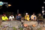Law of the Jungle in Wild Korea (2020) Episode 435 Episode Episode 431