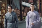 The Sword and The Brocade (2021) Episode 40 Episode Episode 31