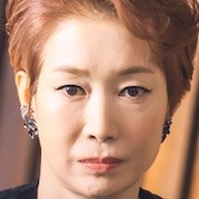 One the Woman-Na Young-Hee.jpg