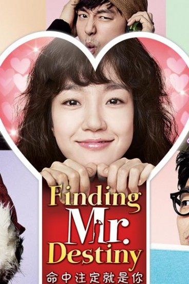 Finding Mr Destiny(2010)
