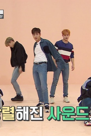Idol Room Episode 24 (2018)