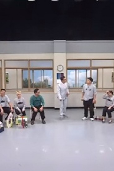 Knowing Brother Episode 147 (2018)