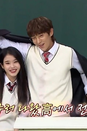 Knowing Brother Episode 150 (2018)