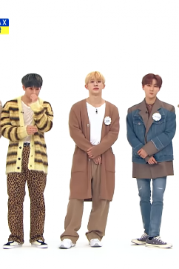 Weekly Idol Episode 431 (2019)