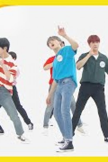 Weekly Idol Episode 465 (2020)