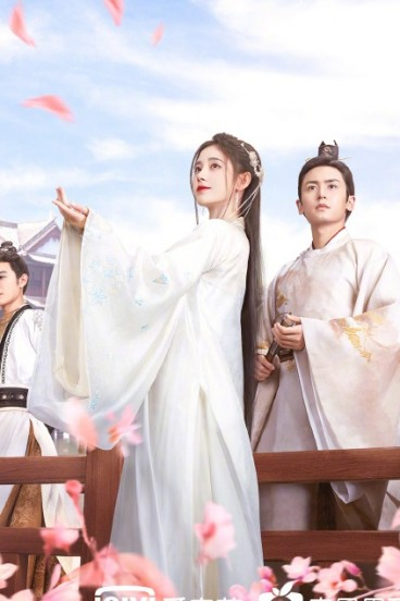The Blooms at Ruyi Pavilion (2020) Episode 40 END