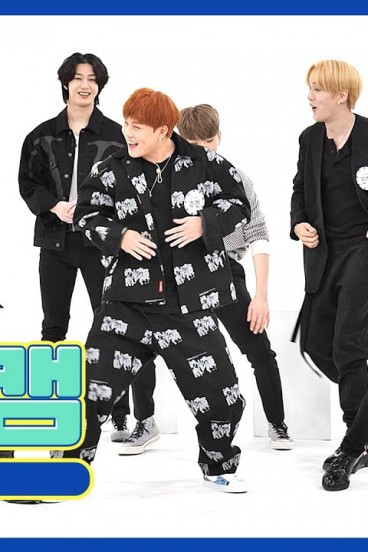 Weekly Idol Episode 484 (2020)